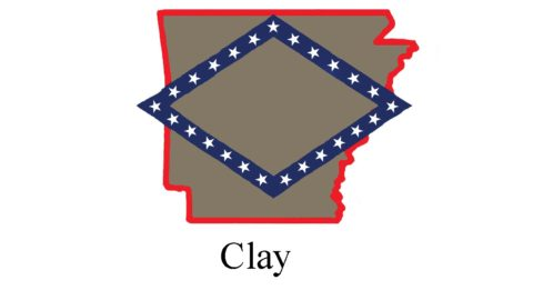 Arkansas Carports Color-Clay