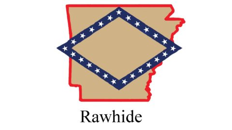 Arkansas Carports Color-Rawhide