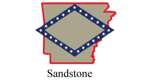 Arkansas Carports Color-Sandstone