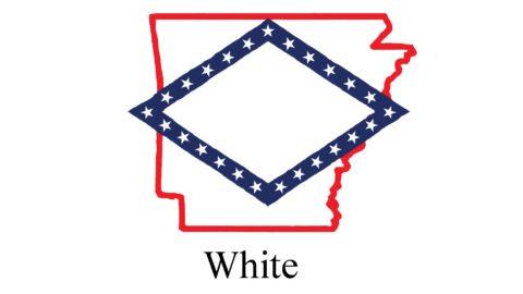 Arkansas Carports Color-White